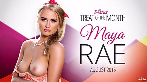 Maya Rae